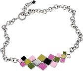 Bliss - Bliss ketting staal