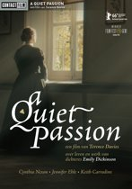 A Quiet Passion (dvd)