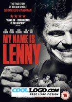 My Name Is Lenny (2017) (import) (dvd)
