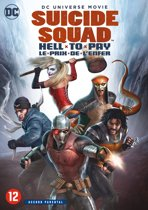DCU Suicide Squad - Hell to Pay