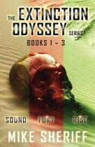 The Extinction Odyssey Series