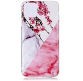 iPhone 11 Pro Max (6,5 inch) - hoes, cover, case - TPU - Bloemen