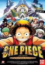 One Piece Film  4: The Dead End Adv