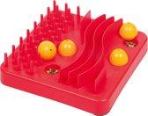 Nobby Denkspel Square - Plastic -Rood - 30 x 30 cm