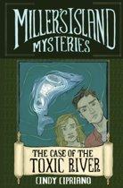 Miller's Island Mysteries 1