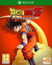 Dragon Ball Z: Kakarot (Xbox One)