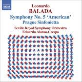Balada: Symphony No. 5 / Pragu
