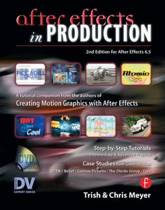 After Effects in Production