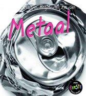 Besparen, hergebruiken, recyclen - Metaal