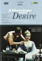 André Previn - Streetcar Named Desire