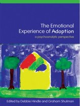 The Emotional Experience of Adoption