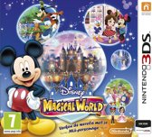 Disney Magical World - 2DS + 3DS