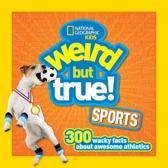 Weird But True! Sports
