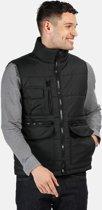 Regatta -Steller  - Outdoorvest - Mannen - MAAT XL - Zwart