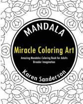 Miracle Coloring Art