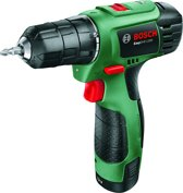 Bosch EasyDrill 1200 Accuboormachine - 12 V - Met 1 accu