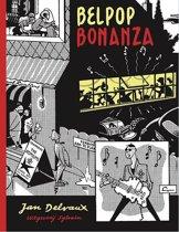 Belpop Bonanza | boek