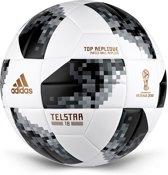 25d979f4879 bol.com | adidas Telstar 18 WK Bal Top Glider - Voetbal -maat 5