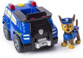 PAW Patrol Transforming Vehicle Chase