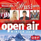 Wenn Die Musi Spielt - Winter Open