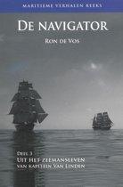 Maritieme verhalen reeks 3 - De Navigator