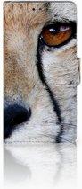 LG Bello 2 Leuk Hoesje Cheetah