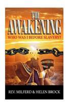 The Awakening; Who Was I Before Slavery?