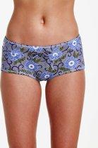 Röhnisch Bikinibroekje Tropea Hipster - Dames - Maat XL - Donkerblauw