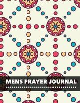Mens Prayer Journal