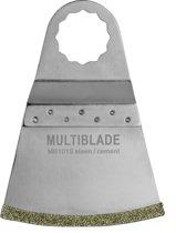 Multiblade MB101S Diamant zaagblad