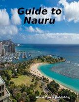 Guide to Nauru