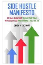 Side Hustle Manifesto