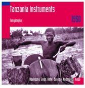 Tanzania Instruments. Tanganyika 50