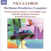 Villa-Lobos Heitor: Bachianas