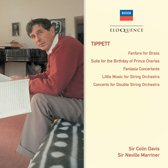 Tippett: Suite For The  Birthday Of Prince Charles