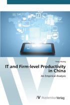 It and Firm-Level Productivity in China