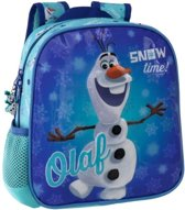 Disney Frozen Peuter Rugzak Olaf 23 X 25 X 10 Cm Blauw