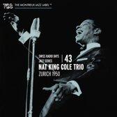 Swiss Radio Days Jazz Series Vol. 43 - Zurich 1950