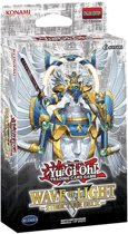 Yu-Gi-Oh! Wave of Light Structure Deck