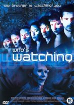 Who's Watching (dvd)