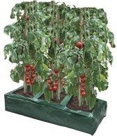 Groeizak voor groente - 84 x 33 x 15 cm - set van 2 stuks
