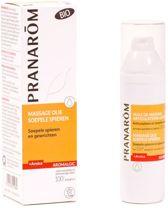 Pranarôm Massage olie met arnica voor soepele spieren BIO (100 ml)