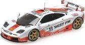 McLaren F1 GTR #49 24H LeMans 1995