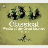 Classical Trilogy -  Works Of The Great Masters