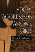 Social Aggression among Girls