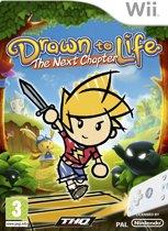 Drawn To Life: Het Nieuwe Hoofdstuk