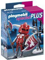 Playmobil Strijder met Wapenarsenaal - 4763