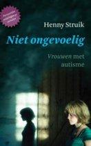 NIET ONGEVOELIG (E-BOOK)