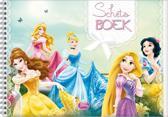 Disney Princess schetsboek