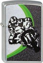 Aansteker Zippo Moto CRV